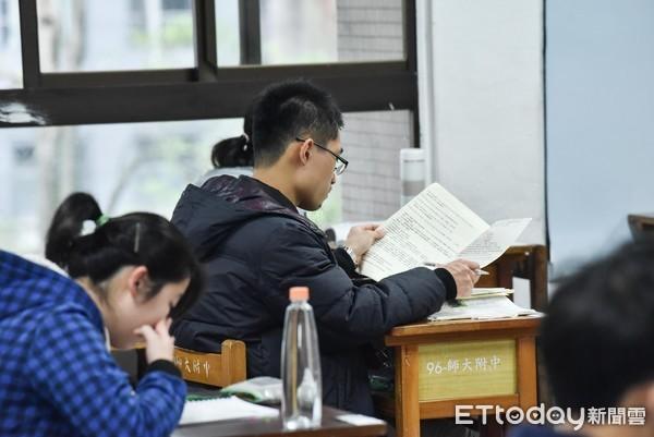 107大學個人申請放榜,台大缺額較去年小幅減少!-107學測