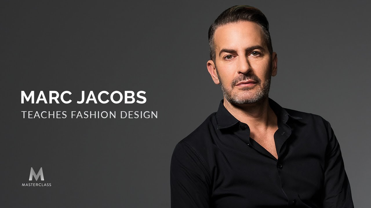 Marc Jacobs Masterclass Review
