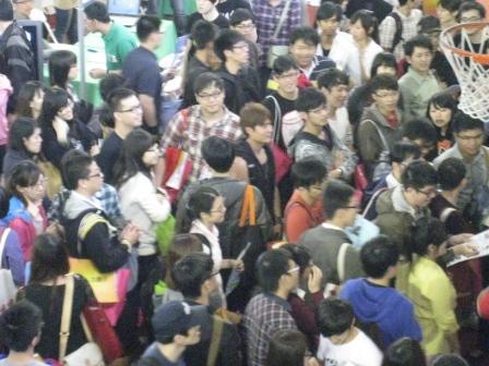 產經新聞-花蓮62K徵護士 擠身公職行列