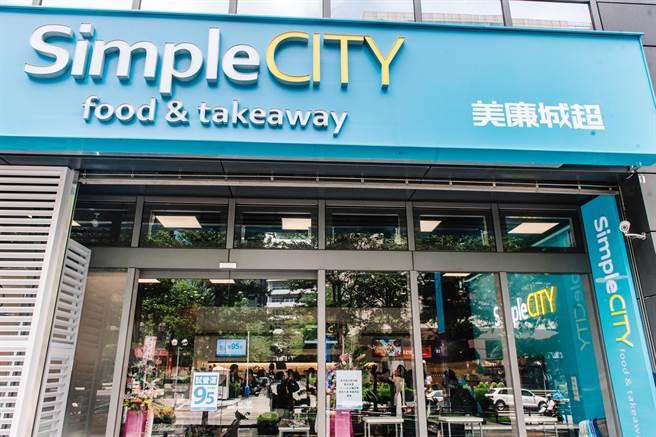產經新聞-SimpleCITYMart美廉城超展新亮相  三商家購旗下品牌拓點徵才