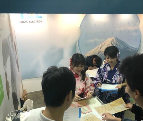 產經新聞-幸福企業/日本第一大半導體設備商-東京威力科創薪優 全方位照顧員工