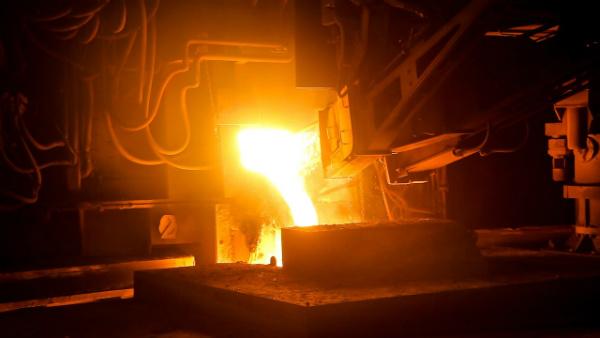 幸福企業/鋼鐵五雄百萬年薪 豪邁有勁就是夠硬