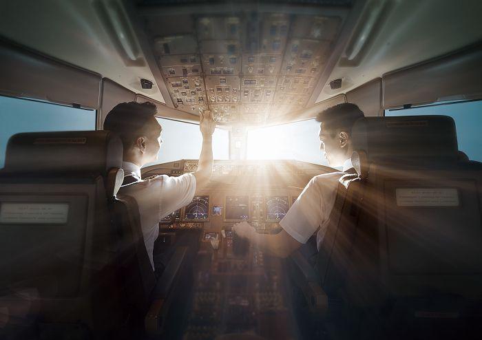 產經新聞-引進新機隊 華航招考機師 名額無限制