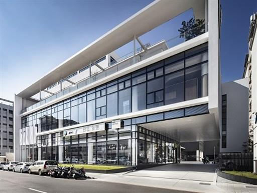 找工作BMW總代理經銷商-依德股份有限公司