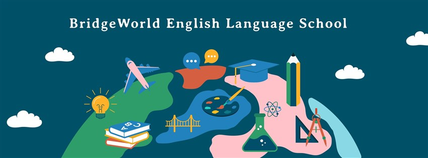 找工作橋譽英文 BridgeWorld English