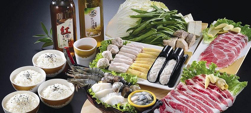 泰山汕頭沙茶鍋