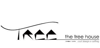 The Tree House 酷旅樹屋旅店股份有限公司