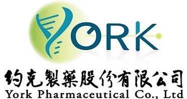 約克製藥股份有限公司高薪職缺